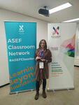 15th ASEF Classroom Network Conference
